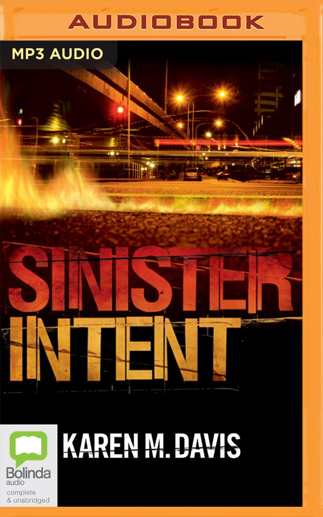 Sinister Intent (Lexie Rogers) ePub fb2 book