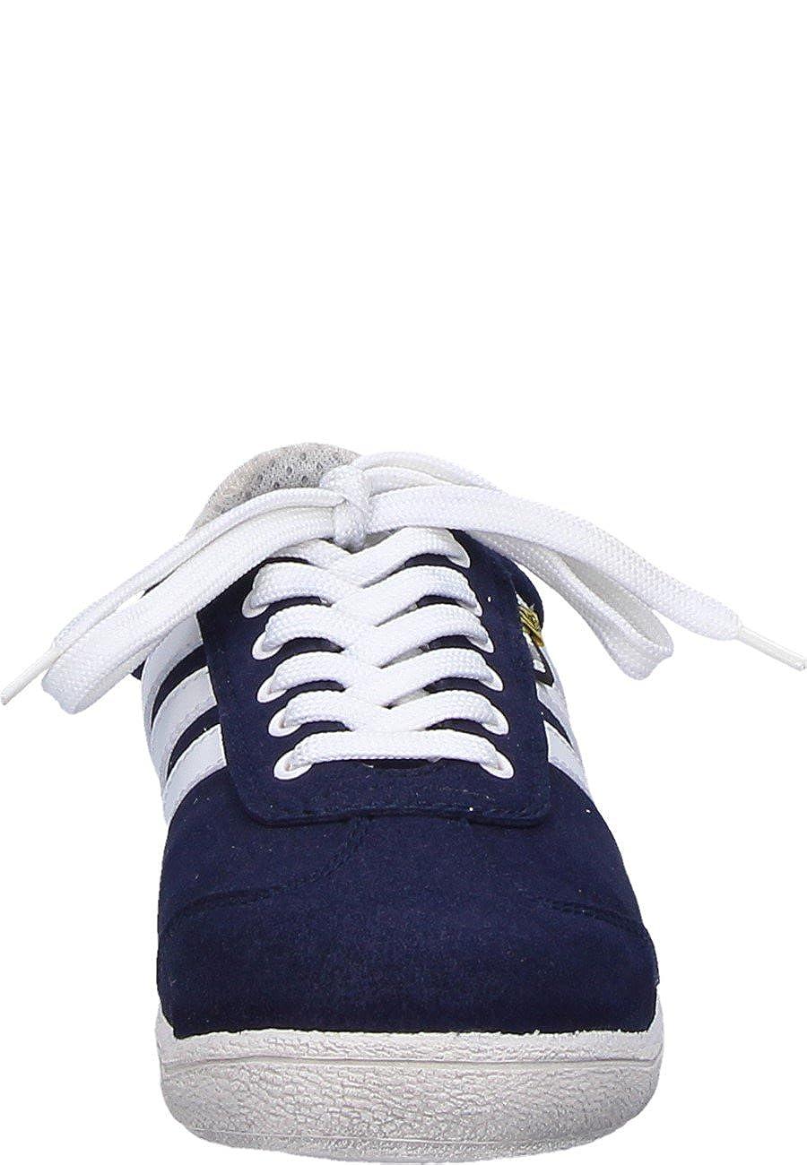 blau To Work For Half Pipe S3 SRC ESD Sneaker Sicherheitsschuh