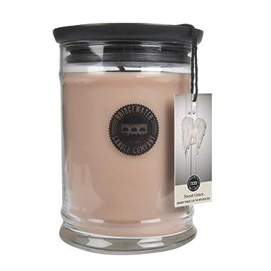 Bridgewater Candle 18oz Large Jar Sweet Grace