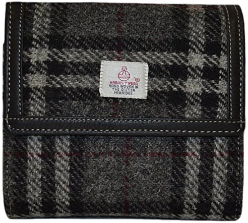 5 Accessories Tweed Available by Check Harris from Bag Grey Direct Colours Harris of the Harriswear Isle q1t4w5nA5