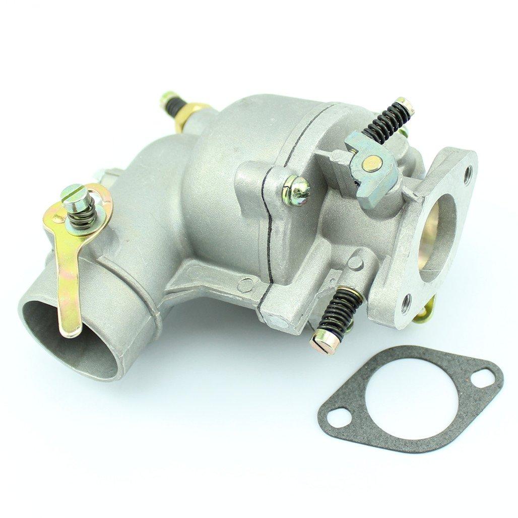 Parrshop carburatore carb per Briggs & Stratton 390323 394228 7HP 8HP 9HP orizzontale motori