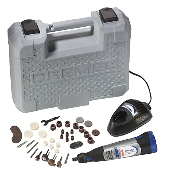 Dremel 8000-03 review