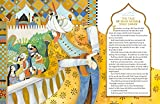 Tales From the Arabian Nights: Stories of Adventure, Magic, Love, and Betrayal