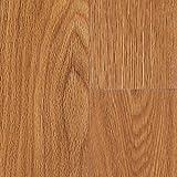 Mannington Hardware AW512 Adura Luxury Essex Oak Vinyl Plank Flooring, Honeytone