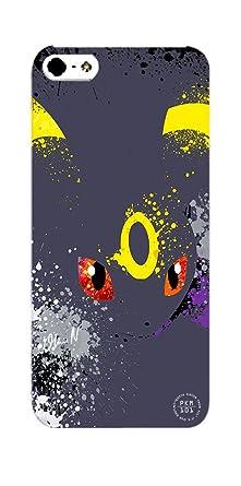 promo code 86993 342cd Pokemon Umbreon iPhone 5/5s Case - Pocket Monster Umbreon Inspired ...