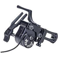 Ripcord Max Micro Arrow Rest - Right Hand (Black)