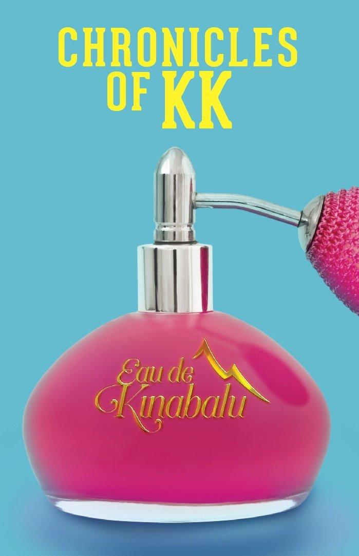 Read Online Chronicles of KK pdf epub