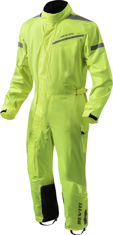 Mejor traje impermeable para moto