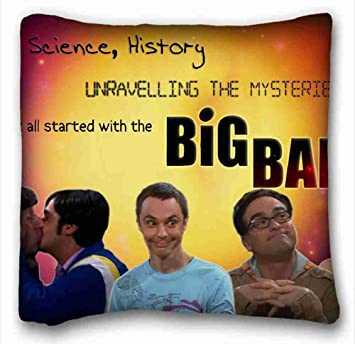 Amazon Com Generic Personalized The Big Bang Theory Wallpaper