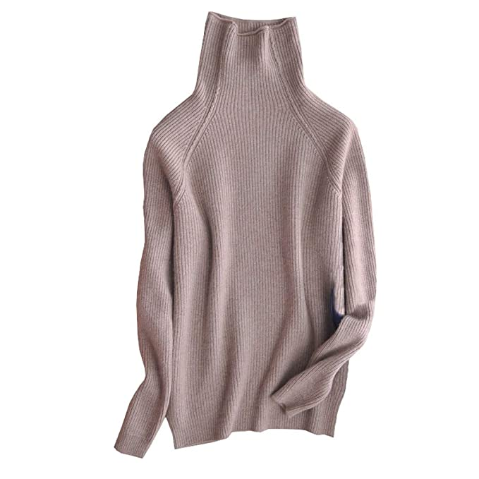 Pull Longues Chaud Mince Col Dissa F4553 Manches Roulé LVSpGqUzM