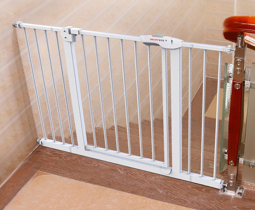 正規品! YHDD B07Q5VQSDM 赤ちゃんの安全ドアの遮断ドア子供のバルコニー保護犬のドア階段保護固定保護ドア (サイズ YHDD さいず : 66-74cm) : 66-74cm B07Q5VQSDM, リッチパウダー:5eb64d95 --- a0267596.xsph.ru