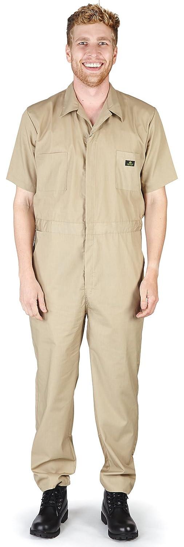 NATURAL WORKWEAR PANTS メンズ B0155G5R5G X-Large Khaki Khaki X-Large