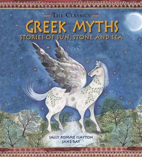Download Greek Myths (The Classics) PDF