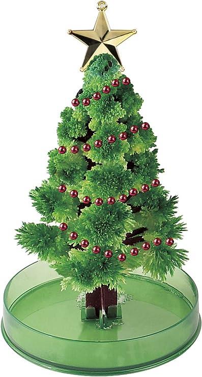 Crystal Christmas Tree Mini Snap