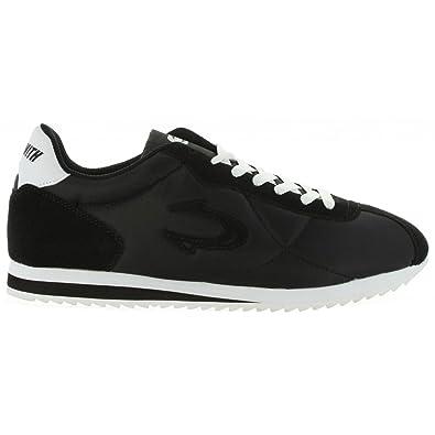 Chaussures de sport pour Homme et Femme JOHN SMITH CORSAN 17I NEGRO aVz5B6e265