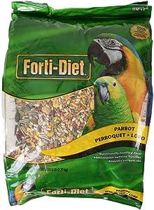 Kaytee Forti Parrot Treat, 5 Lb