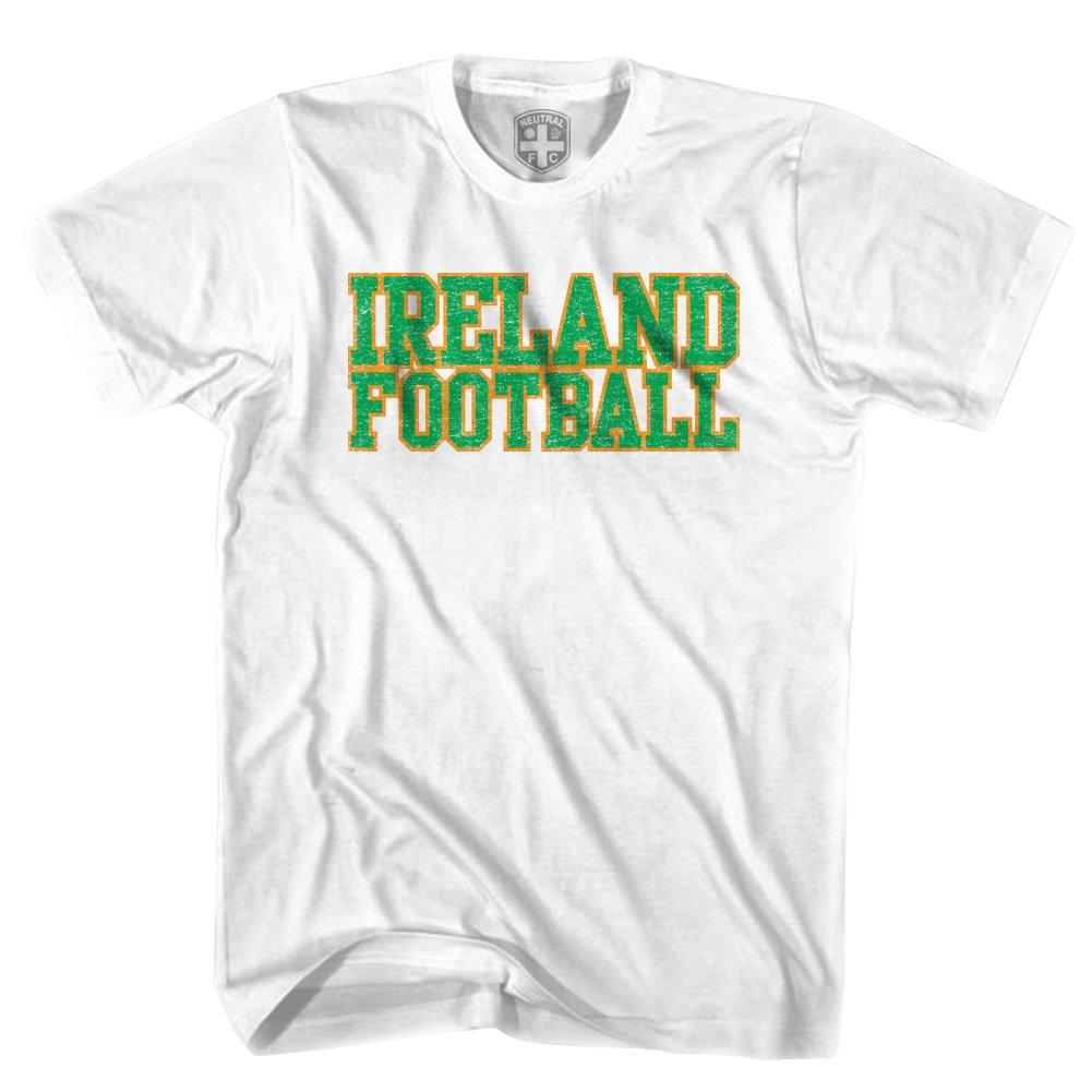 Ultras Ireland Football Nation Soccer T-Shirt