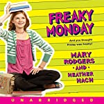 Freaky Monday | Mary Rodgers,Heather Hach
