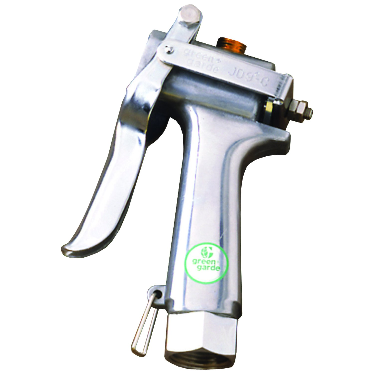 Hudson 38503 JD9-GTV Gun with JD9-CT Grip, Trigger and Valve for Use with 39919/39920 Root Feeders