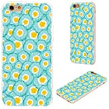 iPhone 6s Case,iPhone 6 Case,VoMotec [Floral series]Shockproof Anti-scratch Slim Flexible Soft TPU Protective Skin Cover Case For iPhone 6 6s 4.7 inch,yellow gerbera daisies, peonies