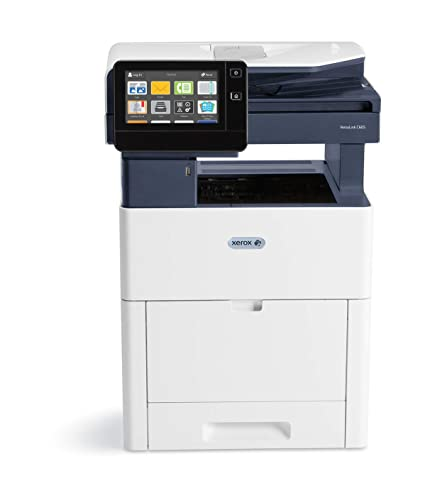 Xerox VersaLink C605V_X Multifuncional Laser 53 ppm 1200 x ...