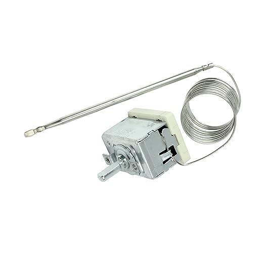 Limitador de temperatura termostato de cocina horno Bosch: Amazon ...