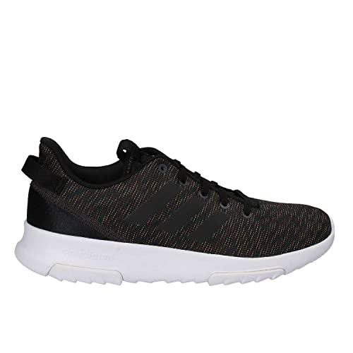 adidas CF Racer TR, Zapatillas de Deporte Para Hombre, Negro (Negbas/Neguti/Neguti), 42 EU