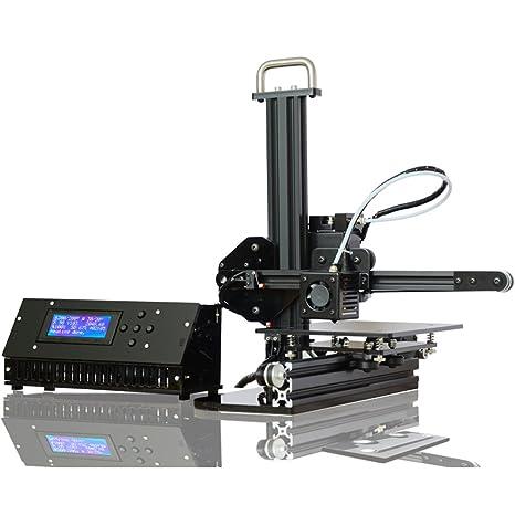 ATER Easy DIY Kit de Impresora 3D portátil de Escritorio Educativo ...