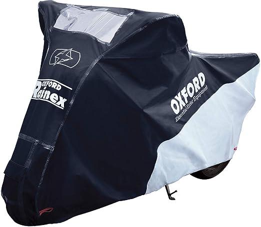 DUCATI MULTISTRADA 1200 PIKES PEAK Oxford Rainex Waterproof Cover Black CV504