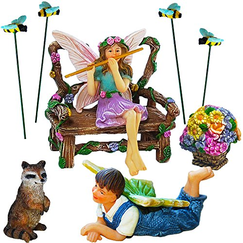 Miniature Figurines Accessories Mood Lab