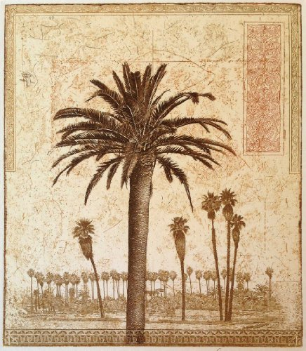 69 Palms by David Smith-Harrison