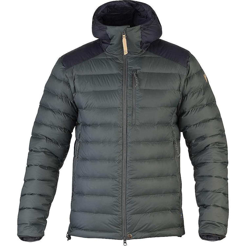 フェールラーベン メンズ ジャケットブルゾン Fjallraven Men's Keb Touring Down Jacket [並行輸入品] B07BF4SCM9 Medium