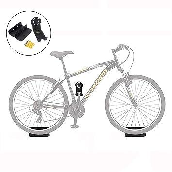 Amazon.com: Gancho para colgar en la pared de la bicicleta ...