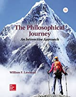 The Philosophical Journey: An Interactive Approach, 7th Edition Front Cover