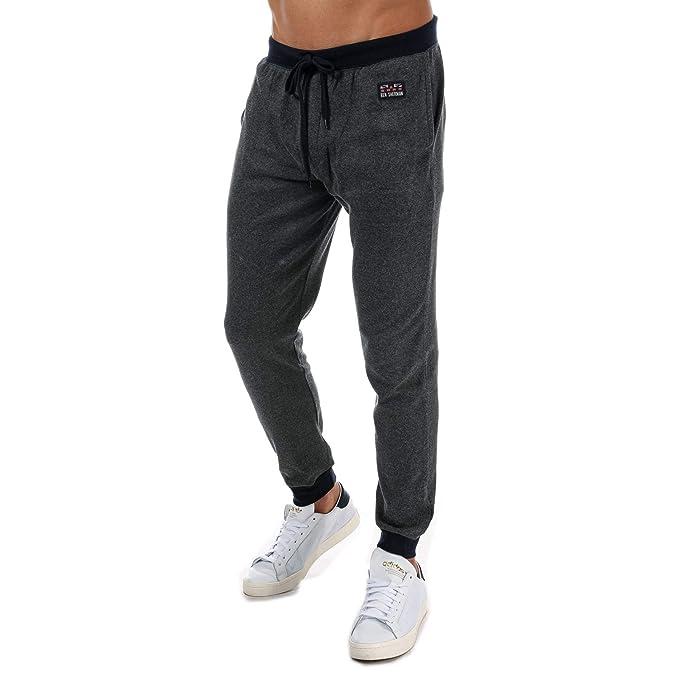 Zip Fly Mens Ben Sherman 40747 Straight Leg Jeans In Indigo Five Pocket