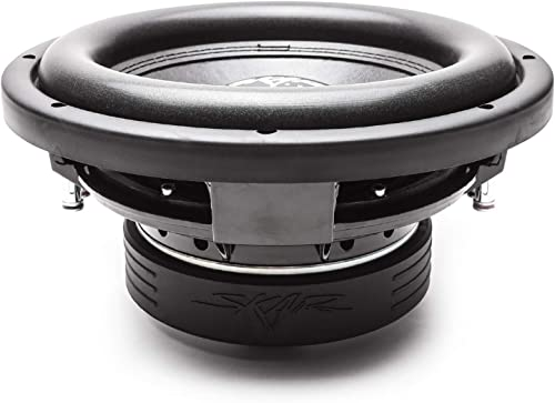 "Skar Audio 800W VD-10 D2 10"" Shallow Mount 2 Ohm Subwoofers Review"