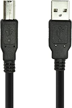High Speed USB 2.0 A Male to USB 2.0 Male Extension Cable 60cm//2FT