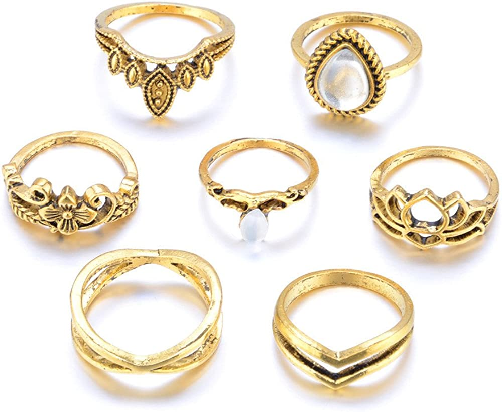 Wedding Rings Set CZYCO...