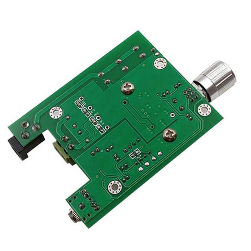 SM SunniMix Tpa3116d2 Placa de Amplificador de Audios DIY Tarjeta Equipo de Instalaci/ón Electr/ónica