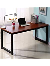 office desk computer. writing office desk computer