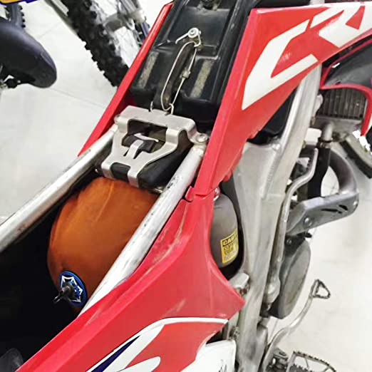 AnXin Motorcycle Universal Foam Air filter Cover Cap Protector For KTM YAMAHA SUZUKI HONDA KAWASAKI Dirt Pit Bike,Green