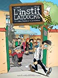 """Afficher """"L'instit Latouche n° 04<br /> Adieu, monsieur le professeur"""""""