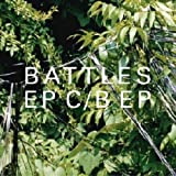 EP C/B EP by Battles
