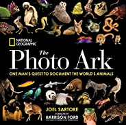 National Geographic The Photo Ark: One Man's Quest to Document the World's