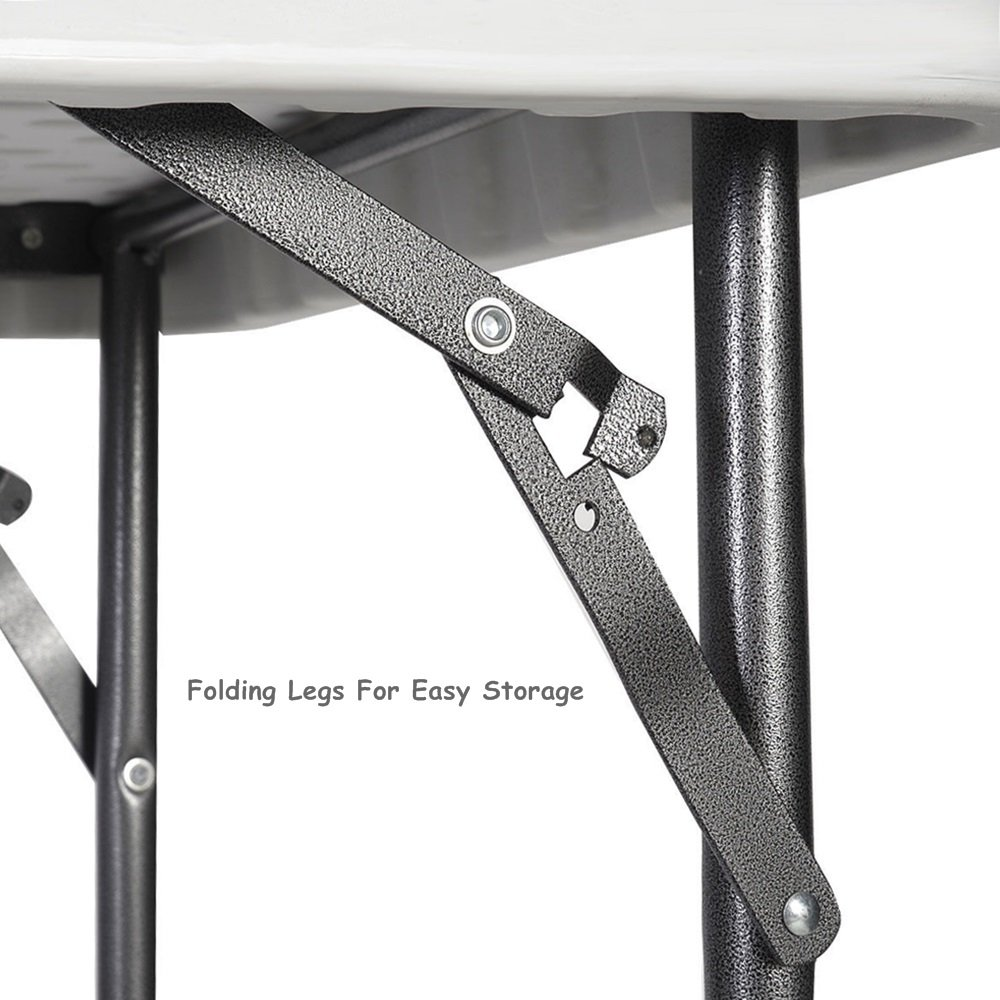 Folding Portable Fish Hunting Cleaning Cutting Table Camping Sink Faucet TKT-11 by TKT-11 (Image #5)