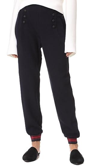 gamme complète de spécifications prix de liquidation vraiment à l'aise Scotch & Soda MAISON SCOTCH - Pantalon - Femme multicolore ...
