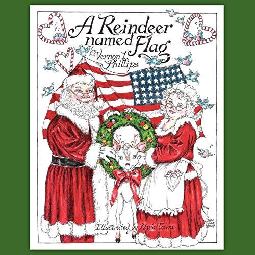 (A Reindeer Named Flag: Mrs. Claus's Kittens)