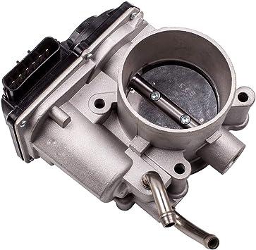 New Throttle Body For Hyundai Elantra Tucson Kia Forte Soul OEM # 35100-2E000
