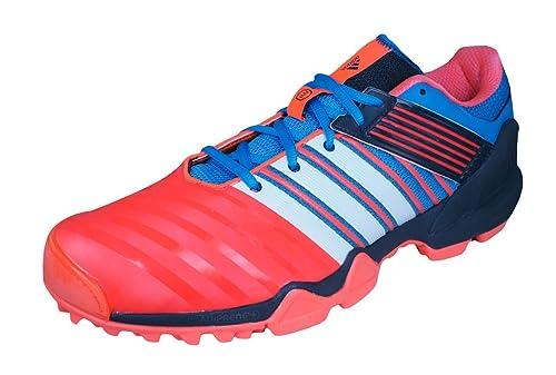 wholesale dealer 428f4 a508f adidas Adipower Hockey 2 Shoes - 13.5 Black