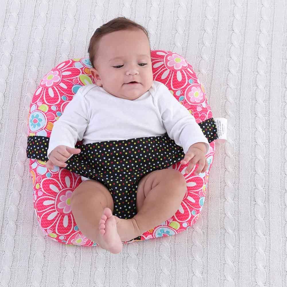 Newborn Lounger Soft Baby Sleeping Pad Cushion Kids' Room Rug Play Mat Thickened Crawling Mat Carpet Children's Room Decoration